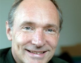 The Web Turns 25…Sort of