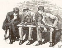 Sherlock Holmes and the Case of the Pointless Universe–Solved?