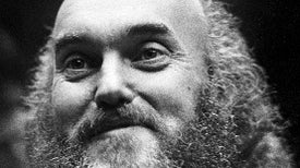 Baba Ram Dass and the Tale of the Acid-Gobbling Guru