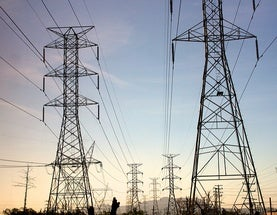 We Should Leverage--Not Replace--the U.S. Power Grid