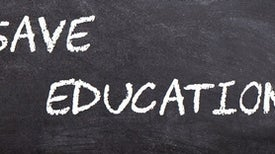 We Only Need 1 Vote to Save Public Education. Act <i>Now</i>