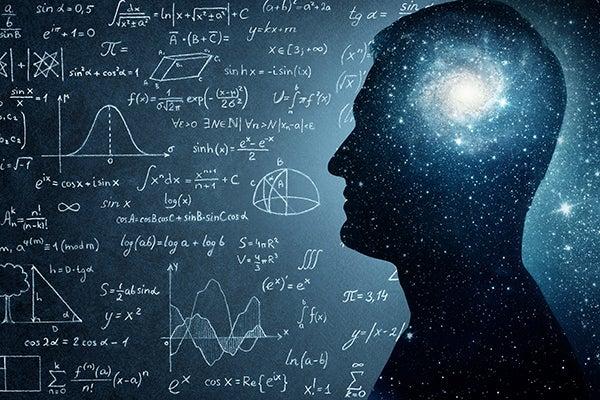 Mathematics: The Language Of Science