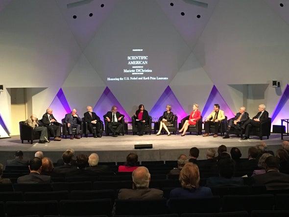 Kavli and Nobel Laureates Tackle Science's Big Questions