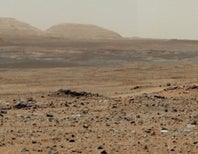 Maybe Mars Seeded Earth's Life, Maybe It Didn't