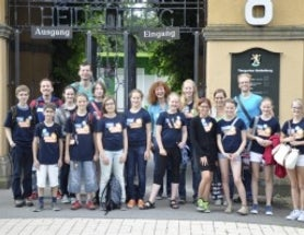 Young Science Journalists Take to the Zoo