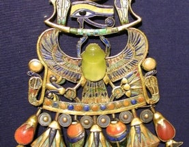 Geological Treasures in Ancient Egypt