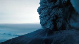 36 Years Ago Today: Mount Saint Helens