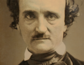 Did Edgar Allan Poe Foresee Modern Physics and Cosmology?