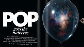 Is a Popular Theory of Cosmic Creation Pseudoscience?