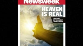 "The Death of ""Near Death"": Even If Heaven Is Real, You Aren't Seeing It"
