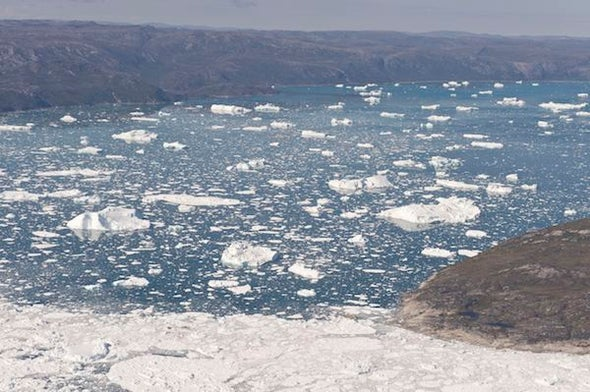 The Arctic's Message to G7: Commit on Climate