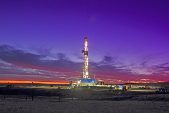 The Age of Cheap Oil and Natural Gas Is Just Beginning