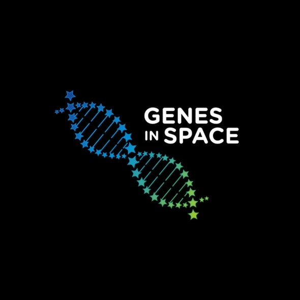 Students Get Creative When Competing to Study Genes in Space