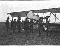 Needs of the New War: Fresh Aviators and Novel Tactics