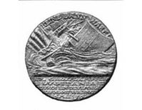 Medallions and the Dark Arts of Propaganda, 1917
