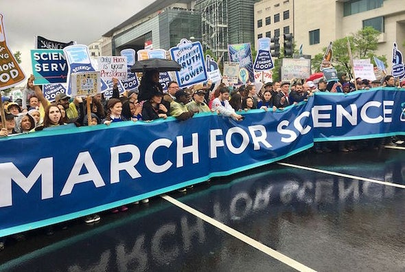 Science Must Clean Up Its Act