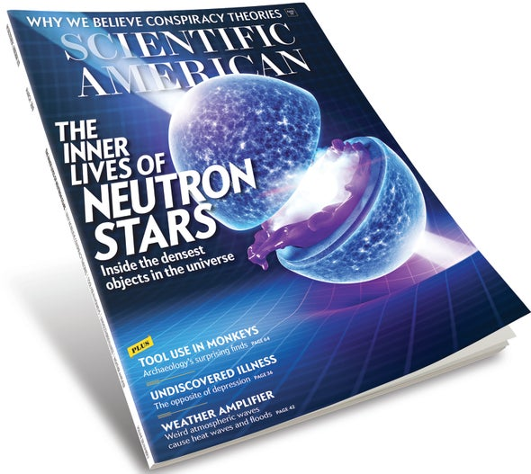 """Neutron Stars and Other """"Outrageous"""" Objects and Adventures in Science"""