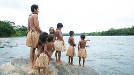 What Do Machine Learning and Hunter-Gatherer Children Have in Common?