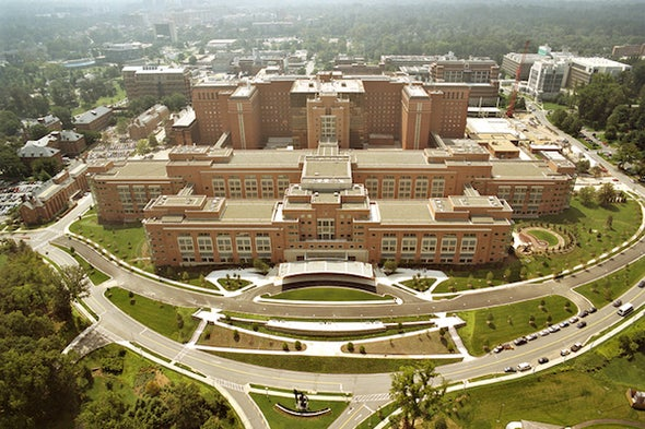 NIH Budget Cuts: It's Not Just the Money