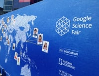 Teens Tackle Alzheimer's Disease, Vaccine Shortages at Google