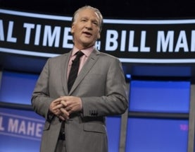 Argumentum Ad Monsantum: Bill Maher and The Lure of a Liberal Logical Fallacy