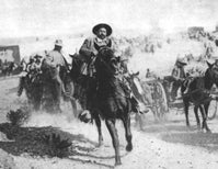 Pancho Villa: War Comes to the U.S.
