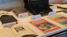 <em>Scientific American</em> Soiree Celebrates 170 Years of Science Communication