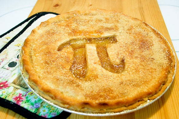 On Pi Day, Let's Disrupt Our Narrow Notions of STEM