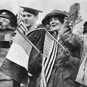 Armistice Day: November 11, 1918 to November 11, 2018