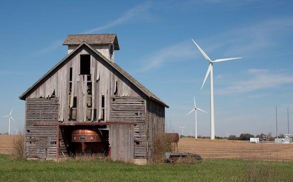 D.C. Sets Renewables Target of 50% by 2032