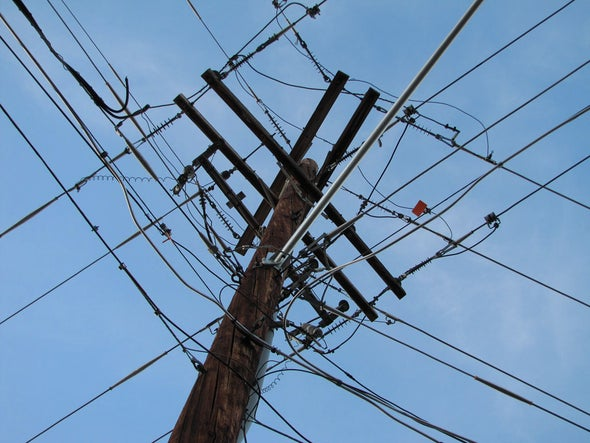 The U.S. Electric Grid's Cost in 2 Charts