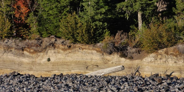 Mount Saint Helens Lays Her Eruptive History Bare: Stratigraphy Viewpoint