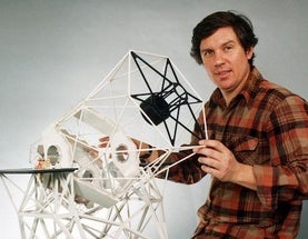 In Memoriam: Jerry Nelson, Legendary Telescope Designer