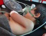 Survivors of the Gas Attack in Syria Face Long-Term Illness