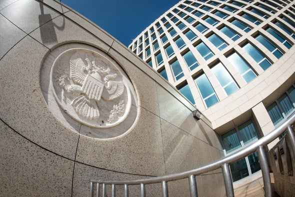 """Cuba's """"Sonic Attack"""" on the U.S. Embassy Could Have Been Merely Sounds Emitted by a Listening Device"""
