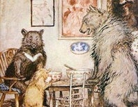 When Animals Act Like People in Stories, Kids Can't Learn