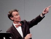 Bill Nye Does Not Speak for Us and He Does Not Speak for Science