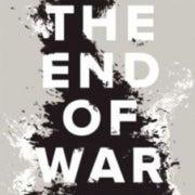 War Is Our Most Urgent Problem--Let's Solve It