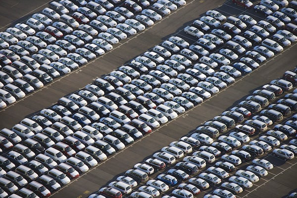 Would Lowering Fuel Economy Standards Boost New Car Sales and Make Driving Safer? - Scientific American Blog Network