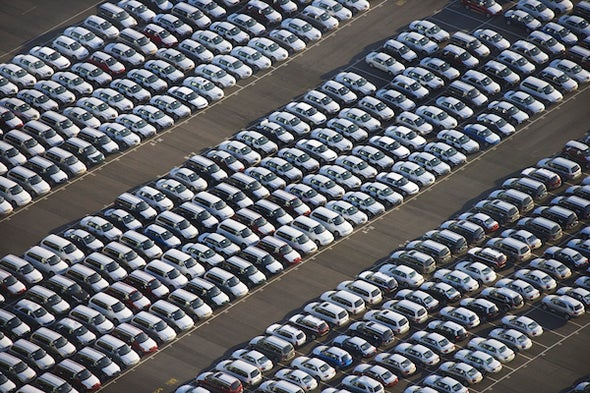 Would Lowering Fuel Economy Standards Boost New Car Sales and Make Driving Safer?