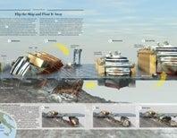 Salvaging Costa Concordia