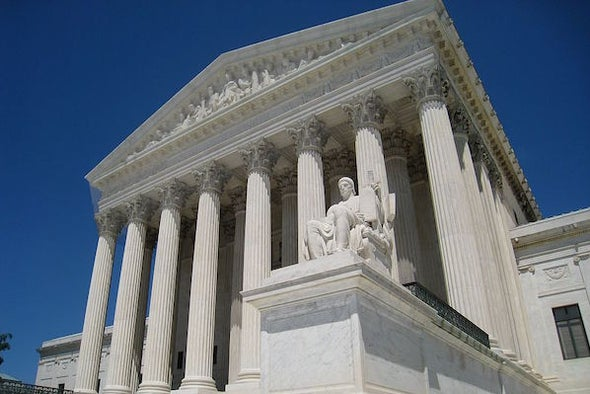 The U.S. Supreme Court Stymies Science