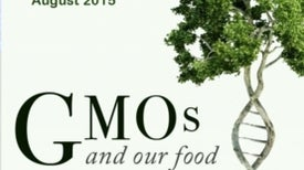 Signal to Noise Special on GMOs