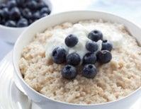 Why Oatmeal Keeps You Full