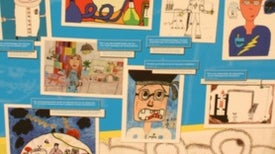 Kids Draw Female Scientists More Often Than They Did Decades Ago