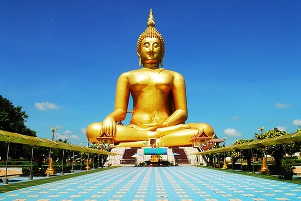 Can Buddhism Save Us?