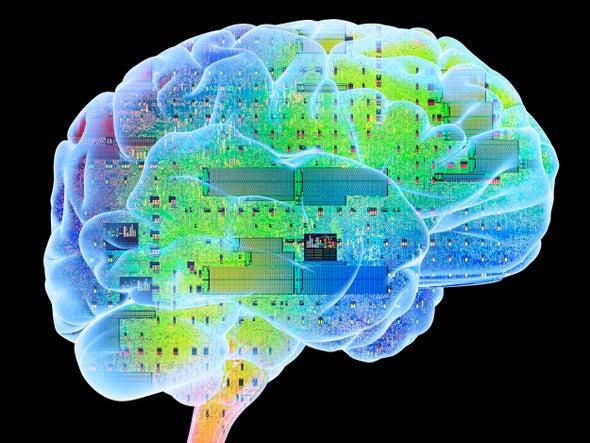Don't Panic about AI