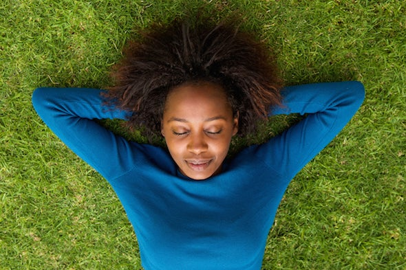Falling Walls: Untangling the Mystery of Sleep