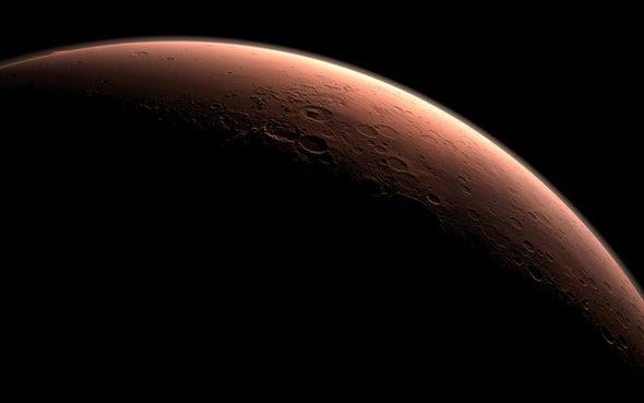NASA's 50 Years of Mars Exploration [Video]