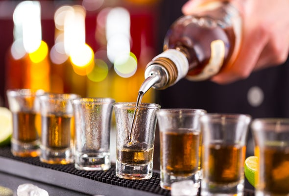 We Must Raise Alcohol Taxes